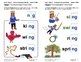 """Produce Consonant Blends """"nd"""" and """"ng"""": Lesson 8, Book 2 ("""
