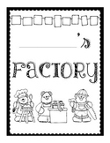 Producers and Consumers - Design a Factory