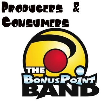 """Producers and Consumers"" (MP3 - song)"