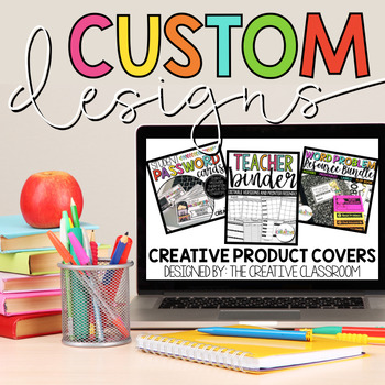 Product Cover Design
