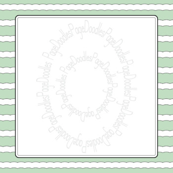 Product Covers, Pastels Wavy - High Quality Vector Graphics