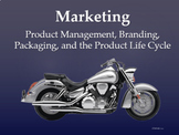 Product Management, Branding, Packaging, and the Product L