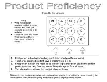Product Proficiency