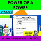 Power of Powers Notes