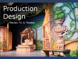 Production Design Art Lesson Powerpoint