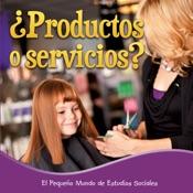 Productos o servicios?