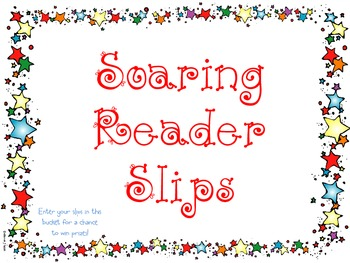 Products for use with Accelerated Reading
