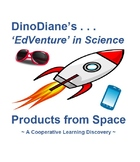 Products from the Space Program EdVenture