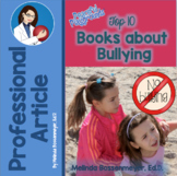 Professional Article: Top 10 Books on Bullying
