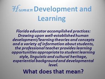 Professional Development: Lil' Teacher Pep Talk