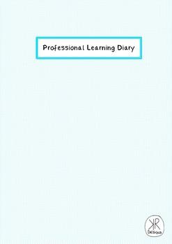 Professional Development Diary / Journal Records