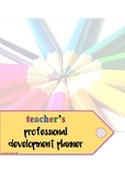 Australian Professional Development Organiser - Back to Sc