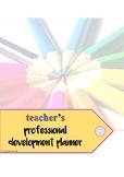 Australian Professional Development Organiser #AUSB2S18 #B