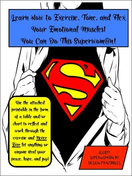 Professional Development: Take Care of Yourself Superwoman!