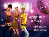 Professional Development Teachers Workshop - Bring Your Ow