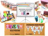 Professional Development for Teachers and Staff: STEM