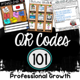 Professional Growth: QR Codes 101