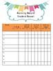 Professional Learning Community Notebook-Team Meeting-Progress Monitoring