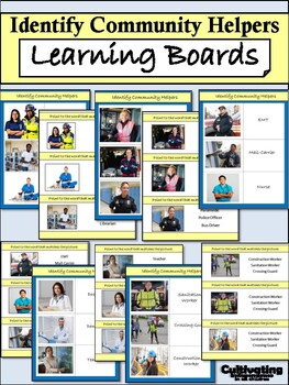 Professional People Boards