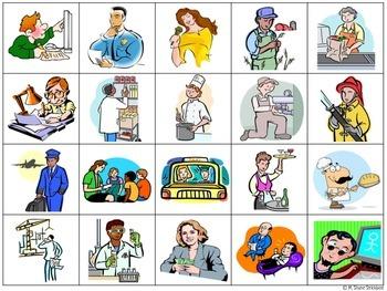 Professions #2