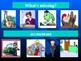 Professions in English PowerPoint