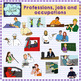Professions, jobs and occupations {architect, chef, doctor and many more}