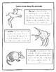 Professor Ladybug Teaches Alphabet Animals: Animal Themed Exercise Workbook