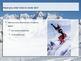 FREE: Proficiency Levels, Skiing (accompanies Proficiency