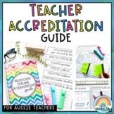 Proficient Teacher Accreditation Guide   Australian Teachi