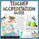Proficient Teacher Accreditation Guide | Australian Teachi