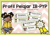 Profil Belajar - IB Learner Profile - Indonesian