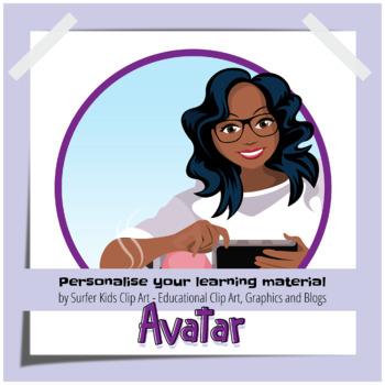 Avatars/Profile Pictures