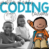 Profiles of Early Coding Learners