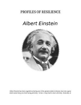 Profiles of Resilience: Albert Einstein