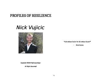 Profiles of Resilience: Nick Vujicic