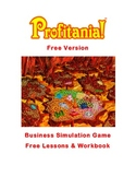 Profitania - Business Games, Simulations, Math, Accounting & Social Studies