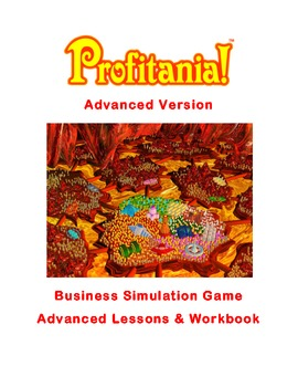 Profitania - Financial Literacy for Business, Social Studies & Entrepreneurship