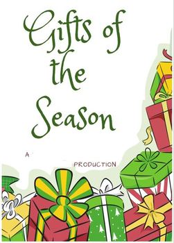 Program- Gifts of the Season