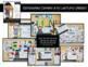 Programa + Estaciones de Trabajo Camino a la Lectura 1 - 5 GROWING BUNDLE