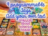 Programmable Behavior Beads