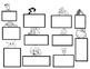 Programmable Math Worksheet - Cartoon Character