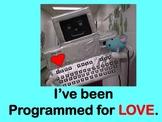 Programmed for Love (song)