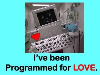 Programmed for Love (video)