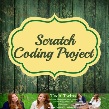 Coding Made Easy- Scratch Project (YouTube Tutorial Included)