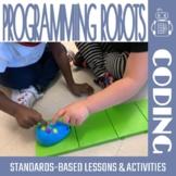 Programming Robots Lesson