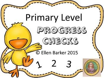 Progress Check: Chick design