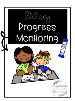 Literacy Progress Monitoring for the Primary Grades