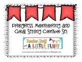 Progress Monitoring, Interventions, and Goal Setting