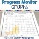 Progress Monitoring: Kindergarten Math Data Notebook K.CC.A.1