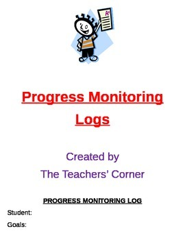 Progress Monitoring Logs